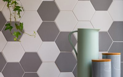 The Best Tile and Grout Color Combinations