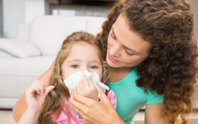 Cleaning Carpets for Allergies