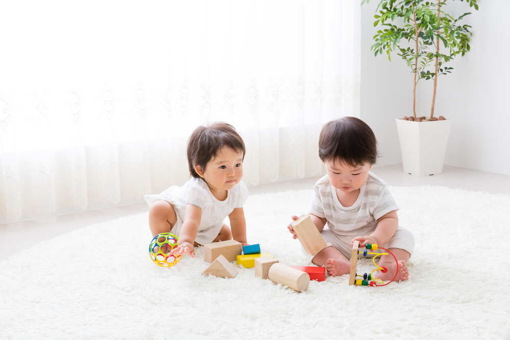 Sanitizing Carpets for Your Kids