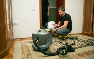 The Right Place To Learn About Hiring A Carpet Cleaning