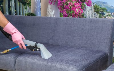 Why You Should Let The Professional Clean Your Furniture Stains