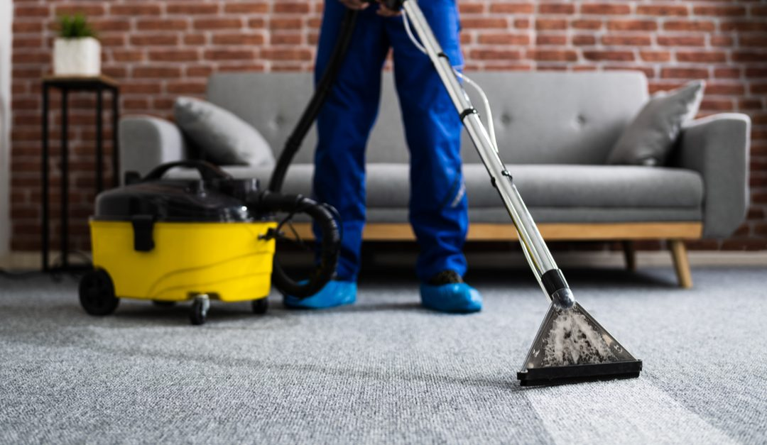 The Ultimate Guide to Carpet Cleaning