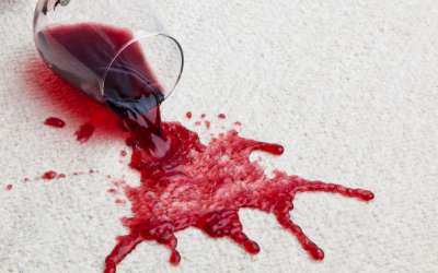 Things To Keep In Mind When Cleaning Your Carpet